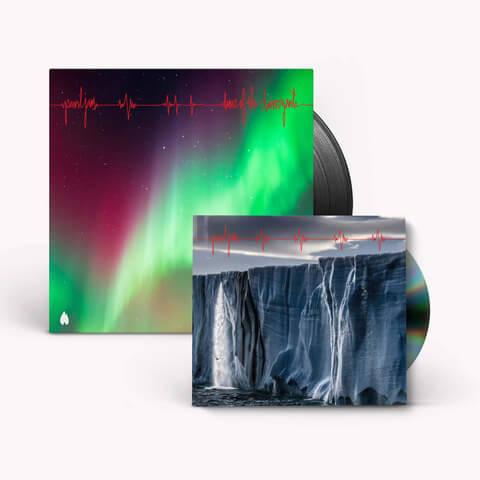 Gigaton (Ltd. CD + 7'' Bundle) von Pearl Jam - CD Bundle jetzt im Pearl Jam Shop